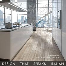 European Cabinets & Design Studios for San Francisco Chronicle