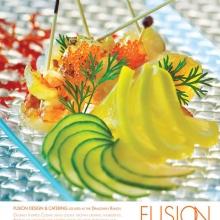 Fusion Restaurant for Aspen Magazine