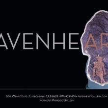 Ravenheart Gallery for Aspen Gallery Guide